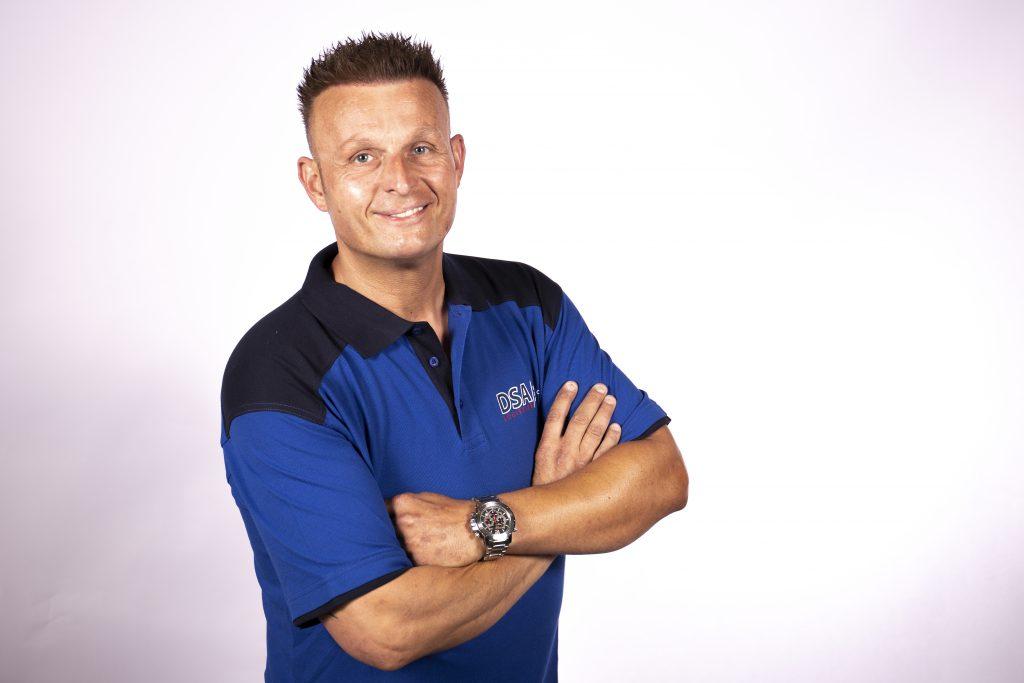Paul Ouwerkerk