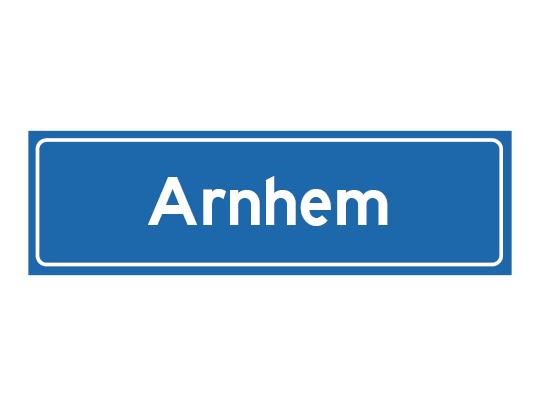 DSA Express Arnhem